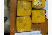 Triệt phá đường dây mua bán ma túy số lượng lớn từ Điện Biên về Hà Nội