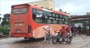 Tai nạn giao thông làm 5 người thương vong tại Gia Lai