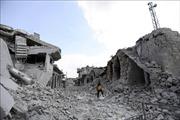 Syria tuyên bố nối lại các chiến dịch quân sự ở Idlib