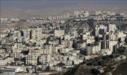 Israel xúc tiến kế hoạch xây hơn 2.300 nhà định cư ở Bờ Tây
