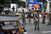 Thái Lan bắt thêm 7 nghi can các vụ đánh bom