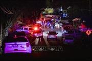 FBI mở cuộc điều tra khủng bố trong nước đối với vụ xả súng tại California
