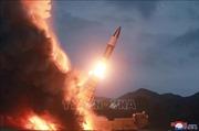 Phủ Tổng thống Hàn Quốc kêu gọi Triều Tiên ngừng các vụ phóngvật thể bay