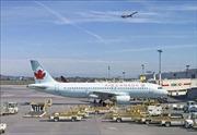 Các hãng hàng khôngCanada lên phương án cất giữ Boeing 737 Max