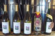 Sản xuất rượu vang Colorado thua thiệt bởi cuộc chiến thương mại Mỹ-Trung
