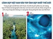 Cảnh đẹp Việt Nam vào top ảnh đẹp nhất thế giới