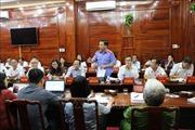Giám sát về tình trạng bạo lực, xâm hại trẻ em tại Bình Phước
