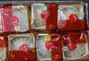 Người tiêu dùng bất an với bánh Trung thu không rõ nguồn gốc