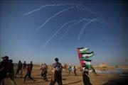 Đụng độ tại Dải Gaza, hàng chục người Palestine bị thương
