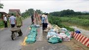 Thanh Hóa chịu thiệt hại nặng do mưa bão