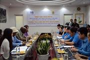 Công đoàn Việt Nam là thành viên tích cực của Liên hiệp Công đoàn thế giới