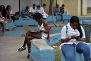 Cuba và Mỹ tăng cường hợp tác về truyền thông, công nghệ thông tin