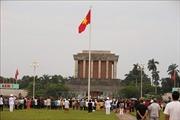 Lãnh đạo các nước tiếp tục gửi điện, thư chúc mừng 74 năm Quốc khánh Việt Nam
