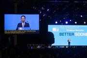 Việt Nam tham dự Triển lãm Viễn thông thế giới 2019 tại Hungary