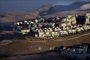 Tuyên bố sẽ sáp nhập Thung lũng Jordan tại vùng Bờ Tây của Thủ tướng Israel bị nhiều chỉ trích
