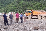 Khảo sát tình hình đầu tư các dự án thủy điện vừa và nhỏ tại Sơn La