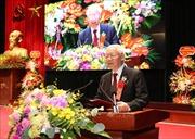 Học viện Chính trị quốc gia Hồ Chí Minh cần xác định sứ mệnh, tầm nhìn lâu dài