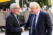 Châu Âu chờ đợi những đề xuất cụ thể của Anh