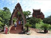 Tháp Po Klong Garai - điểm đến hấp hẫn của Ninh Thuận