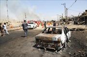 Số nạn nhân vụ đánh bom mới nhất tại Afghanistan tăng gấp đôi