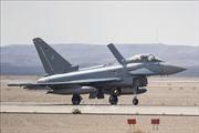 Đức gia hạn lệnh cấm xuất khẩu vũ khí sang Saudi Arabia