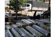 Long An xử lý hơn 2.700 vụ buôn lậu, gian lận thương mại trong 9 tháng