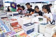 Khai mạc Hội Sách 'Hà Nội - Thành phố vì hòa bình'