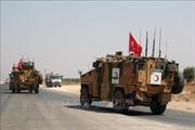 Thổ Nhĩ Kỳ bi quan về thiết lập 'vùng an toàn'với Mỹ ở Syria