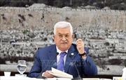Tổng thống Palestine khẳng định tổ chức bầu cử ở Bờ Tây, Đông Jerusalem và Gaza