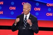 Cựu Phó Tổng thống Mỹ Joe Biden tiếp tục dẫn đầu cuộc thăm dò dư luận