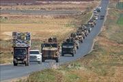 Ai Cập, CH Cyprus và Hy Lạp phản đối hành động của Thổ Nhĩ Kỳ tại Địa Trung Hải và Syria