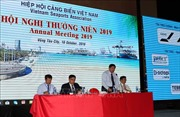 Đề nghị điều chỉnh tăng giá dịch vụ cảng biển