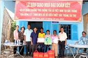 Gần 4 tỷ đồng hỗ trợ nạn nhân chất độc da cam/dioxin tại Sóc Trăng