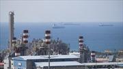 Iran phát hiện mỏ khí đốt lớn gần Vùng Vịnh