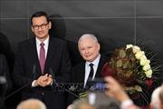 Ba Lan: Đảng cầm quyền chiến thắng trong cuộc bầu cử Quốc hội