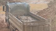 Bình Phước: Buộc khai quật hàng trăm tấn rác thải đưa đi tiêu hủy