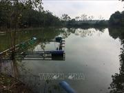 Tìm thấy thi thể người đàn ông bị đuối nước mất tích khi chìm bè phao
