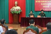 Nhiều hoạt động kỷ niệm 70 năm Ngày truyền thống Quân tình nguyện và Chuyên gia Việt Nam tại Lào