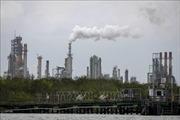 Xuất khẩu các sản phẩm dầu mỏ của Mỹ tăng thấp nhất trong 13 năm