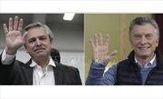 Argentina lựa chọn con đường phát triển tương lai