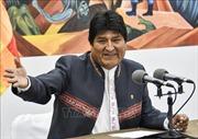 Tòa án Bầu cử tối cao Bolivia xác nhận chiến thắng của Tổng thống Evo Morales