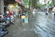 TP Hồ Chí Minh chuẩn bị ứng phó đợt triều cường lên cao trên 1,7m
