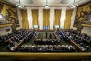 Chính quyền Syria và phe đối lập họp bàn thành lập ủy ban xem xét lại hiến pháp