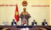Chủ tịch Quốc hội gặp mặt 112 nhà trí thức khoa học và công nghệ tiêu biểu