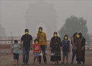 Nhiều cư dân New Delhi muốn chuyển đi nơi khác do ô nhiễm