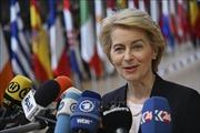 Vấn đề Brexit: Chủ tịch đắc cử EC khẳng định sự đoàn kết trong EU