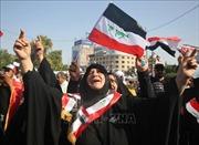 Iraq: Căng thẳng tái diễn tại nhiều nơi