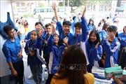 Ngày hội 'Thanh niên hành động chống rác thải nhựa'
