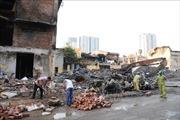 Di dời cơ sở ô nhiễm ra khỏi nội thành Hà Nội - Bài 1: Sau vụ cháy… lộ chuyện di dời ì ạch