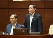 Kỳ họp thứ 8, Quốc hội khóa XIV: Siết chặt kỷ luật trong sử dụng tài chính, ngân sách